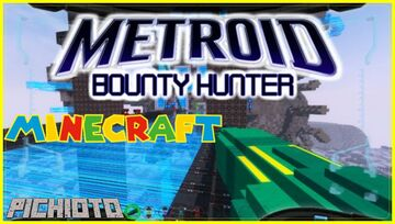 DESCARGA MAPA DE MINECRAFT Metroid Bounty Hunter Mapa Para Minecraft 1.12.2 Minecraft Blog