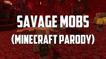 Savage Mobs (Minecraft Parody of Savage Love) Minecraft Blog