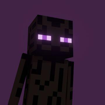 Enderman Pic Minecraft Blog