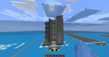 PMCE Project Progress (Update5) Minecraft Blog