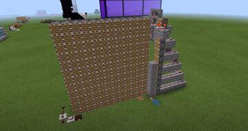 Cobblestone generator XXL Minecraft Blog