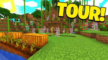 Logcraft Season 3 Tour (GREAT MINECRAFT BUILDS) Minecraft Blog