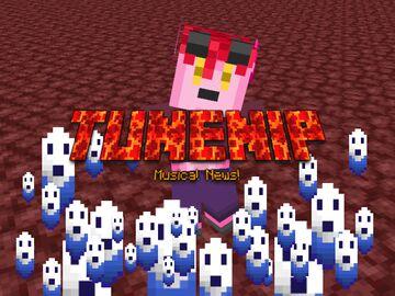 Tuning in With Tunenip #1 Minecraft Blog