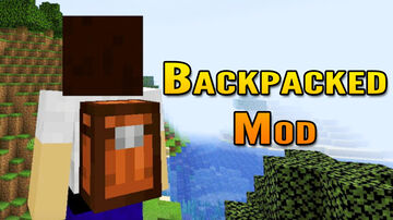 Minecraft 1.16.1 Backpacked Mod Spotlight Minecraft Blog