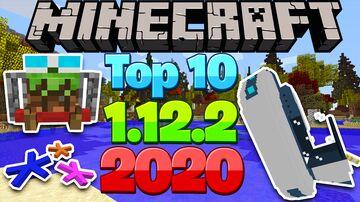 Top 10 Best Minecraft Mods 1.12.2 2020 #13 Minecraft Blog