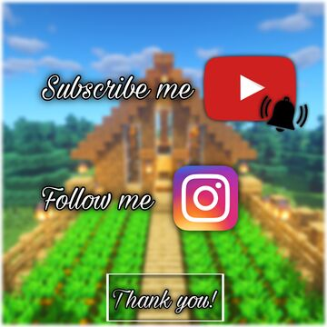 Thanks! 😃 Minecraft Blog