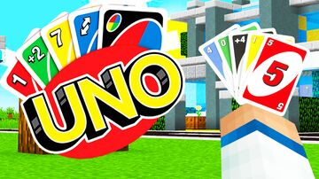 Minecraft UNO Mini Game (Multiplayer UNO Mini-Game) Minecraft Blog