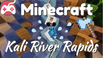 Minecraft Kali River Rapids! Minecraft Blog