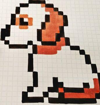 ~`Puppy`~ Minecraft Blog