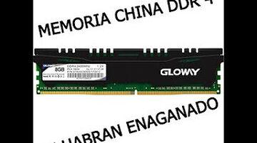 Memoria Ram Ddr4 China Vale La Pena.review Minecraft Blog