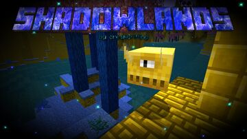 Shadowlands mod wiki Minecraft Blog