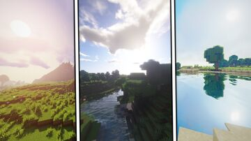 Top 5 Shaders For Minecraft in 2020 Minecraft Blog