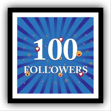 100 Facebook Followers!!! Minecraft Blog