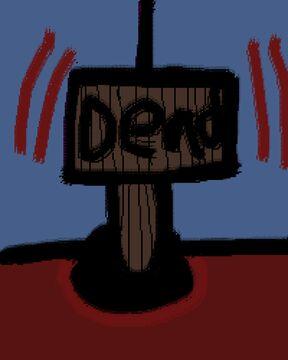 Dead inside this door Minecraft Blog