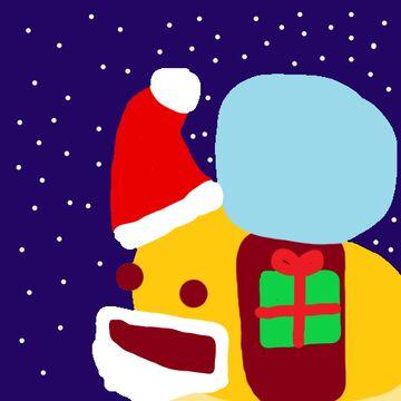 Christmas Bee Minecraft Blog