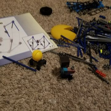 I got this PACMAN roller coaster for Christmas Minecraft Blog