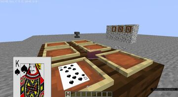 Card Game Minecraft Blog