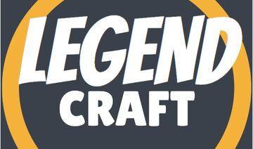 Legends Craft Minecraft Blog