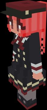 More Maids and Styles Minecraft Blog