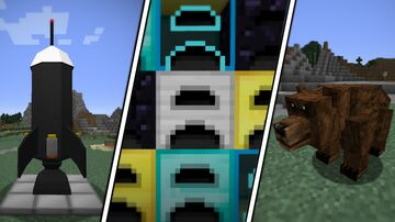 Mods You NEED in Your Modded Survival World Minecraft Blog