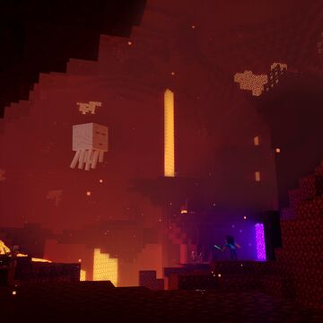 Nether Tale: The Fortress - By Moosetehcat Minecraft Blog