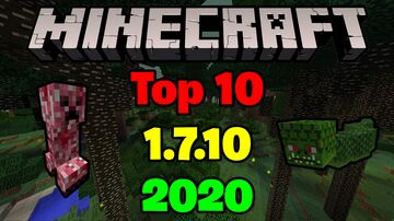 Top 10 Best Mods For Minecraft 1.7.10 #2 Minecraft Blog