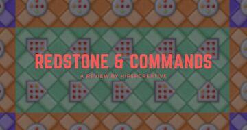 Redstone & Commands behind the scenes! Minecraft Blog