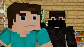 Diamond Thief - Minecraft Animation Minecraft Blog