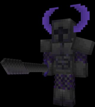 The Fallen King Minecraft Blog