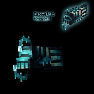 Warden Anglerfish (Idk I'm bad at names) Minecraft Blog