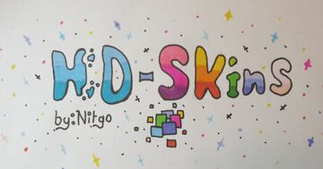HD skins by Nitgo! Minecraft Blog