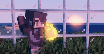 Render for xRainstxrm Minecraft Blog