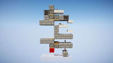 3 Block Height to 1 Tunnel Converter Minecraft Blog