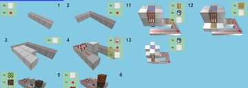 Sharing my passion with a website. Minecraft Blog