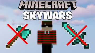Skywars Without Weapons Minecraft Blog