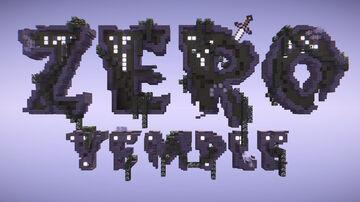 Heart of the Jungle: TEMPLE OF ZERO Minecraft Blog
