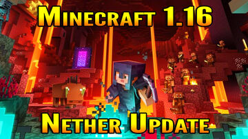 The Minecraft 1.16 Nether Update is OUT NOW! (How To Download Minecraft 1.16) Minecraft Blog
