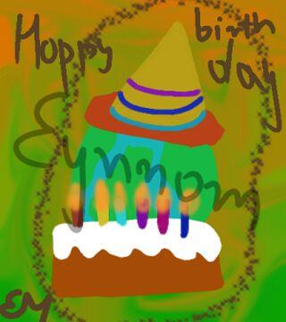 Happy Birthday PMC Minecraft Blog