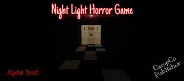 Night Light Horror Game Multiplayer Minecraft Blog