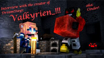 Interviews With Players™ in: Interview with Valkyrien_!!! Minecraft Blog