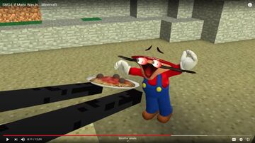 Well i try to warn you xD (Try nOt to Laugh Alpha one) Minecraft Blog