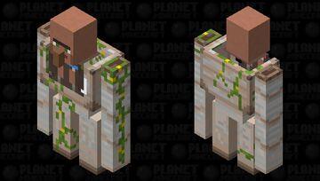 Villager Mech Minecraft Blog