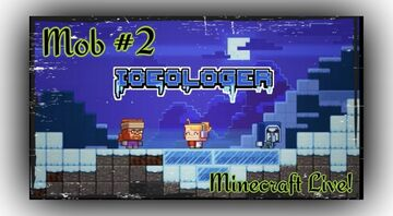 Minecraft Live: Vote For The Iceologer Minecraft Blog