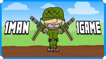 1Man1Game Channel Trailer Minecraft Blog