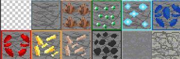 Refract ores Minecraft Blog