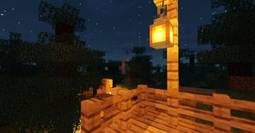 NEW MAP & MY NEW OWN SERVER Minecraft Blog