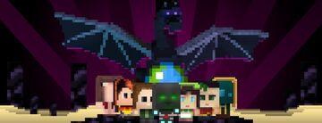 1st Enderdragon PMC Survival Community Event [21.Nov  - 20:00 UTC] Minecraft Blog