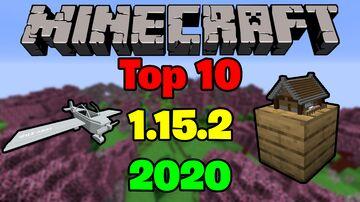 Top 10 Mods For Minecraft 1.15.2 2020 Minecraft Blog