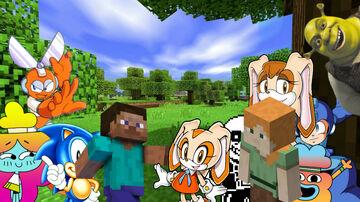 The greatest fan fiction Ever Told episode 2 Origins part 2 Minecraft Blog