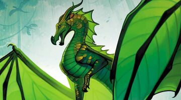 wings of fire information Minecraft Blog